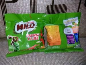 Milo cube 50v