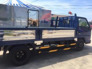Xe tải 2,5 tấn IZ49 Đô Thành