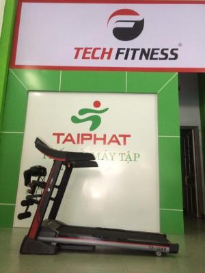 Máy chạy bộ Tech Fitness TF 16AS  Lào Cai