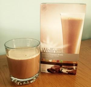 Bột Dinh Dưỡng Hương Sôcôla Natural Balance Shake Chocolate