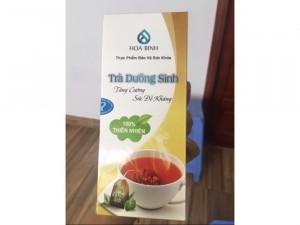 trà dưởng sinh thải độc
