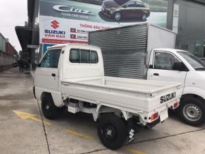 Bán Suzuki Supper Carry Truck đời 2016, màu trắng