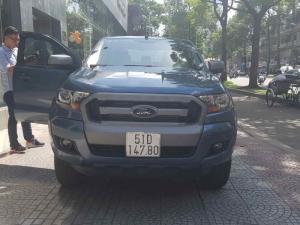 Ford Ranger XL, XLS, XLT, wildtrack... chỉ cần 90tr nhận ngay xe về, tặng lót thùng, film, nắp thùng