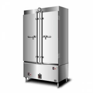 Tủ hấp cơm bằng điện loại 1 cánh,   Tủ hấp cơm công nghiệp-gas