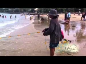 [Vũng Tàu] - Voucher - Tour Du Lịch Thử Tài Ngư Dân (1 Ngày)