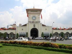 [HCM]Voucher Tour Hà Nội - Sài Gòn - Củ Chi - Vũng Tàu 3N2Đ