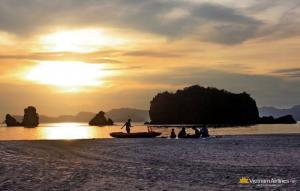 Những điểm hẹn tha hồ sống ảo tại Đông Nam Á