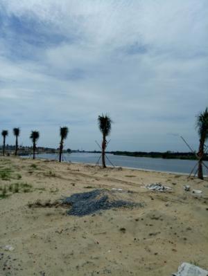 Bán đất xây khách sạn-homestay-biệt thự nghỉ dưỡng ngay biển an bàng hội an