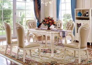 bộ bàn ghế tân cổ điển