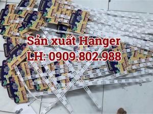 In hanger, dây Hanger, in posm, sản xuất hanger
