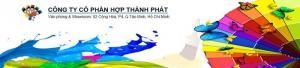 Tổng đại lý sơn chịu nhiệt Rainbow 200ºC màu bạc tại Kiên Giang