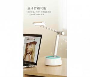 Đèn Bàn Kiêm Loa Bluetooth Và Giá Đỡ IPad RECCI M-Show RBS-C1 - MSN181259