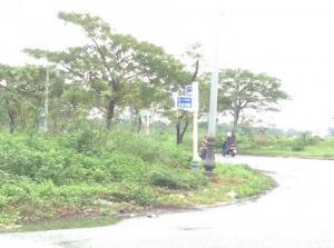 Cần bán lô đất góc 2 mt ngay sông Hàn đường Hồ Hán Thương và Bùi Dương Lịch