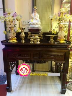 Bàn Thờ Phật Hiện Đại