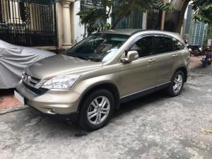Cần bán xe Honda Crv 2011 dung tích 2.4 số tự động