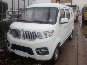 Xe bán tải Dongben 5 chổ, Xe Dongben X30 V5 chạy trong thành phố