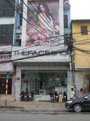 Bán nhà mặt tiền Bùi Thị Xuân. Quận 1. DT 4,2mx18m, 5 Lầu ST