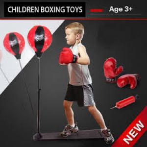Boxing cho bé