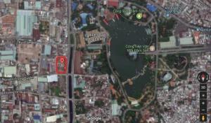 Đất Nền 4 Mặt Tiền Quận Tân Phú Duy Nhất 34 Nền