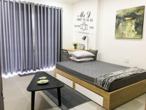 Cho thuê căn hộ 2pn chuẩn 5 sao kế bên Now Zone