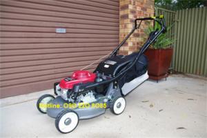 Bán máy cắt cỏ tự hành Honda HRJ 216 Chính hãng giá cực rẻ