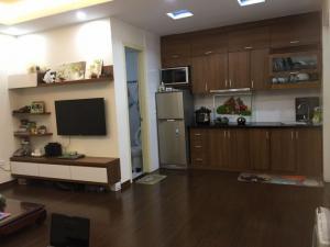 Bán căn 45m chung cư HH4 Linh đàm Full đồ kế...