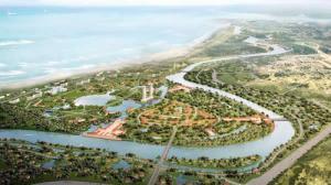Bán đất giá rẽ dự án khu đô thị GAIA CITY
