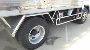 Xe tải jac 2t4 khuyễn mãi