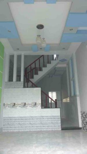 Chính chủ bán gấp nhà 2 tầng đường Nguyễn Thị...