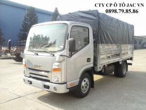 Xe tải jac 3.45T