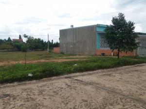 Cần tiền bán gấp 300m2 đất ngay KCN Bình...