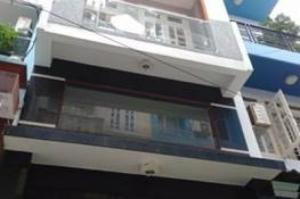 Cần bán nhà 36 Hoa Huệ Phường 7 Phú Nhuận