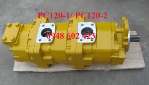 Bơm thủy lực Komatsu PC120-1/ 0948 602 423.