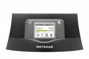 Bộ Phát Wifi 3G/4G Netgear Aircard BIGPOND 782S Của Mỹ, Màn hình cảm ứng màu, Pin 2500mAh - MSN181262