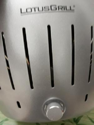 Bếp nướng than hoa không khói Nam Hồng BN02, bếp nướng xuất khẩu châu Âu