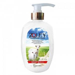 Sữa tắm Goat's Milk Zoley