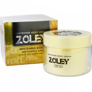 Kem dưỡng trắng da toàn thân Zoley - ZL0005