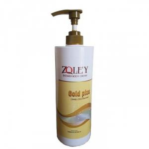 Sữa tắm nước hoa GoldPlus