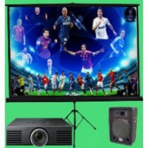 Dịch vụ cho thuê máy chiếu Sea Games