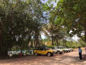 Bán 6ha KDL Sinh Thái ở Trung An,Củ Chi cạnh sông Sài Gòn đang hoạt động.