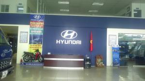 Đại lý xe tải Hyundai chính hãng giá rẻ tại Hà Nội|Hyundai HD99 6.5 tấn|Hyundai HD120S 8 tấn