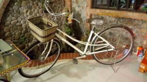 Xe đạp mini Nhật ,nguyên bản còn rất đẹp .
