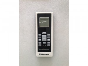 Remote Máy Lạnh ELECTROLUX, Mới 100%,Giá 150k