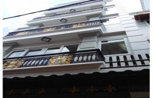 Bán nhà MTNB đường Võ Thị Sáu, Q1 (14*18m, Giá 28 Tỷ)