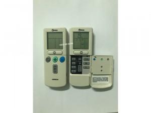 Remote Máy Lạnh HITACHI, Mới 100%, Giá 130k