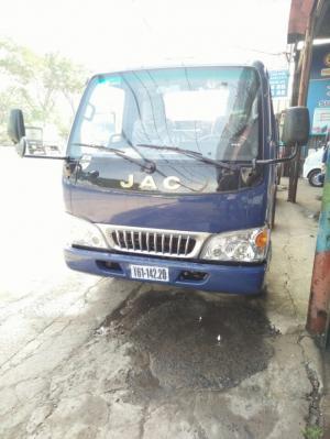 Bán xe tải Jac 2t5 giá cực rẻ