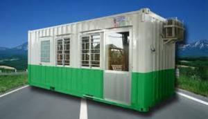 Bán container 20'DC,40'DC, 40'HC làm container kho giá cực rẻ