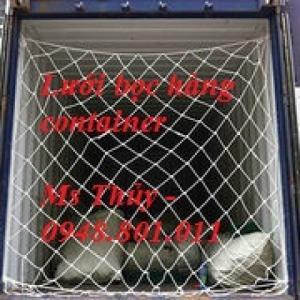 Lưới bao container chắn hàng hóa an toàn