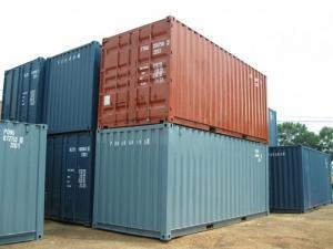 Cho thuê container kho, container lạnh giá cực rẻ