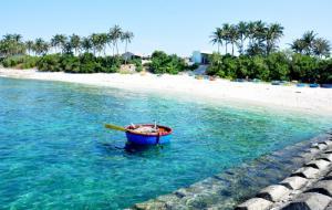 Tour Lý Sơn biển đảo thiên đường Miền Trung giá rẽ